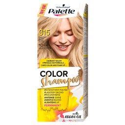 Color Shampoo Farba do włosów perłowy blond 315 (10-...