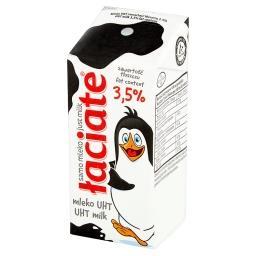 Mleko UHT 3,5%