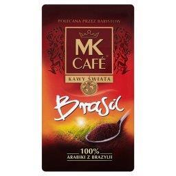 Kawy świata Brasil Kawa palona mielona