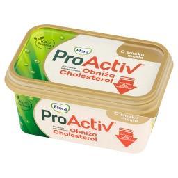 ProActiv Tłuszcz roślinny do smarowania o smaku masła