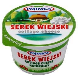 Serek wiejski naturalny