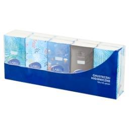Chusteczki higieniczne 3-warstwowe 10 x 10 sztuk