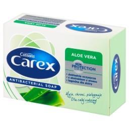 Aloe Vera Antybakteryjne mydło w kostce
