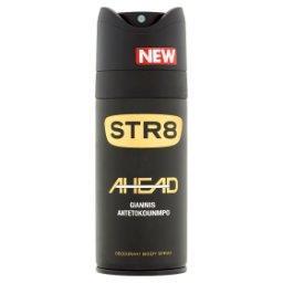 Ahead Dezodorant w aerozolu