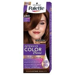 Intensive Color Creme Farba do włosów Olśniewająca mokka LW3