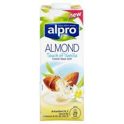 Almond Touch of Vanilla Napój migdałowy 1 l