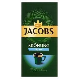 Krönung Decaff Kawa bezkofeinowa mielona