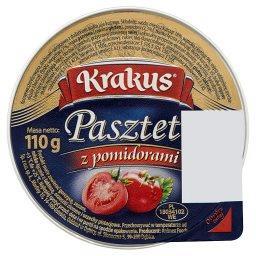 Pasztet z pomidorami