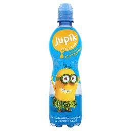 Crazy Aqua o smaku cytryna Napój niegazowany