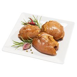 Udko trybowane z kurczaka grillowe
