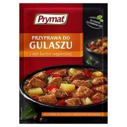 Przyprawa do gulaszu i dań kuchni węgierskiej