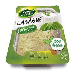 Lasagne Florentine 400g