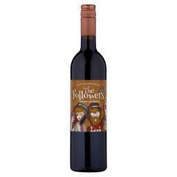 Cabernet Sauvignon Wino czerwone wytrawne hiszpańskie