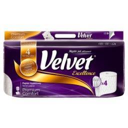 Excellence Papier toaletowy Premium Komfort 8 rolek