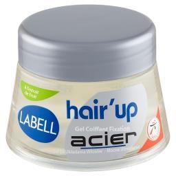 Hair'up Mocny żel do stylizacji włosów z ekstraktami owocowymi