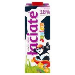 Junior Mleko UHT 3,8%