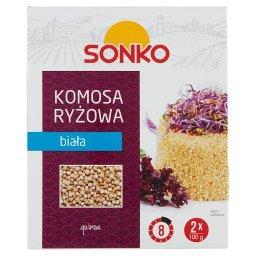 Superfoods Quinoa Komosa ryżowa biała 200 g