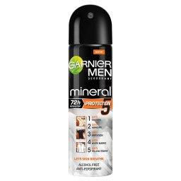 Mineral Protection 5 Antyperspirant w sprayu bez alkoholu