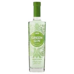 Green Gin Green Citrus