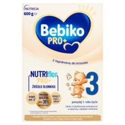 Pro+ 3 Mleko modyfikowane dla dzieci powyżej 1. roku życia