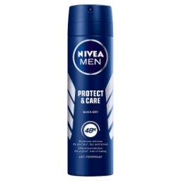 MEN Protect & Care Antyperspirant w aerozolu
