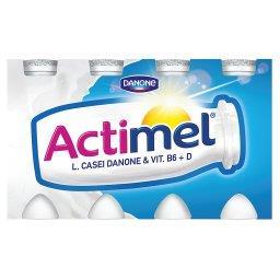 Actimel Klasyczny Mleko Fermentowane 800 g (8 sztuk)