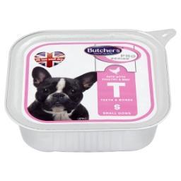Pro Series Karma dla psów dorosłych pasztet z drobiem i wołowiną
