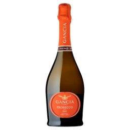 Prosecco D.O.C. Wino białe półwytrawne musujące włoskie