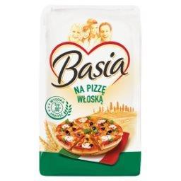 Mąka na pizzę włoską typ 00