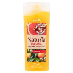 Naturia Peeling drobnoziarnisty grejpfrut
