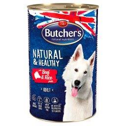 Natural & Healthy Karma dla dorosłych psów pasztet z...