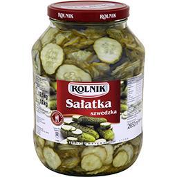 Sałatka szwedzka 2650 ml