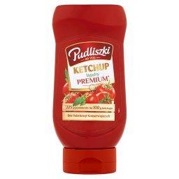 Ketchup łagodny premium