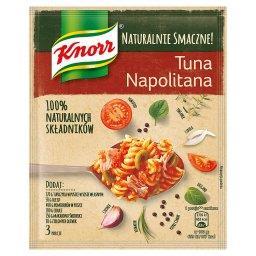 Tuna Napolitana