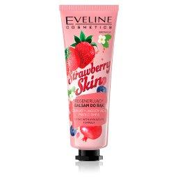Strawberry Skin regenerujący balsam do rąk