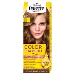 Color Shampoo Szampon koloryzujący średni blond 8-00