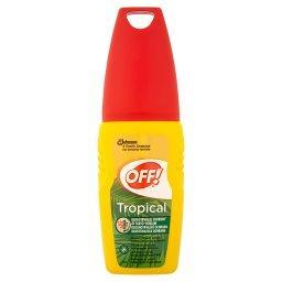 Tropical Atomizer Repelent przeciw komarom i kleszcz...