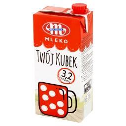 Twój Kubek Mleko UHT 3,2% 1 l
