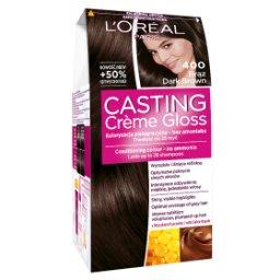 Casting Creme Gloss Farba do włosów 400 brąz