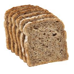 Chleb razowy z dynią 450 g