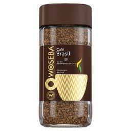 Café Brasil Kawa rozpuszczalna