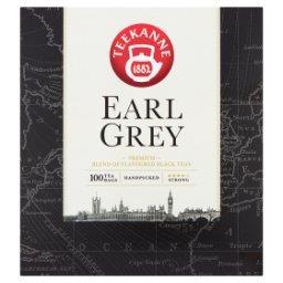 Earl Grey Mieszanka herbat czarnych 165 g