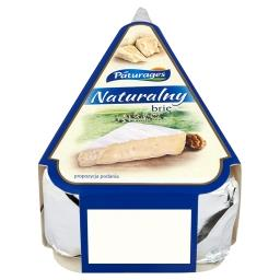 Naturalny brie Ser