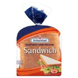 Sandwich Chleb pszenno-żytni