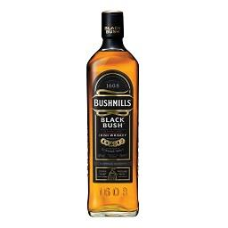 Irish Whiskey Bushmills Blackbush 40% 0,7l