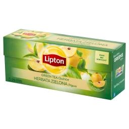 Herbata zielona pigwa  (25 torebek)