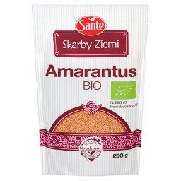 Skarby Ziemi Amarantus BIO