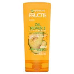 Fructis Oil Repair 3 Odżywka wzmacniająca do włosów suchych i łamliwych