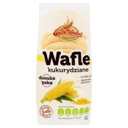 Wafle kukurydziane