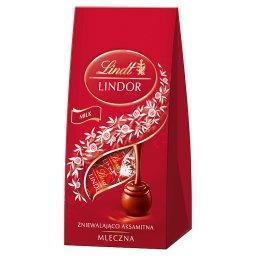 Lindor Praliny z czekolady mlecznej